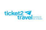 ticket2travel agencia de viajes