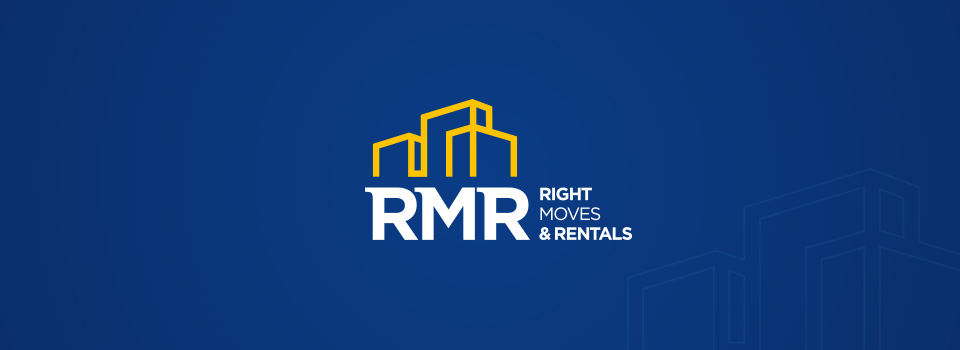 Right Moves and Rentals logo